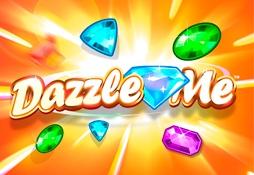 Dazzle Me bonus review slot free spins jackpot online casino
