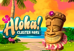 Aloha cluster pays bonus review slot free spins jackpot online casino