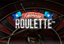 American_roulette casino table game netent