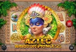 Aztec princess video bonus review video slot free spins jackpot online casino