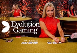 Baccarat_live_evoluiton_gaming casino table game