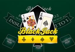 Blackjack casino table games play'n go
