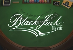 Blackjack_classic casino table games netent