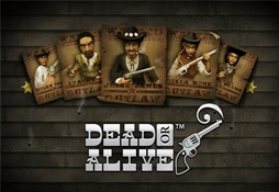 Dead or alive bonus review slot free spins jackpot online casino