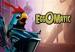 Eggomatic bonus review video slot free spins jackpot online casino