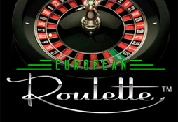 European_roulette Table game casino netent