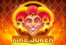 Fire_joker video bonus review video slot free spins jackpot online casino