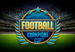Football champions cup bonus review slot free spins jackpot online casino