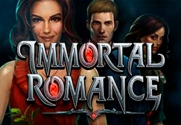 Immortal romance video bonus review video slot free spins jackpot online casino