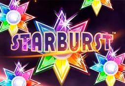 Starburst bonus review slot free spins jackpot online casino