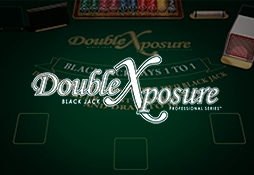 double_exposure_blackjack casino table games jackpot