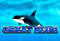 great blue bonus review video slot free spins jackpot online casino