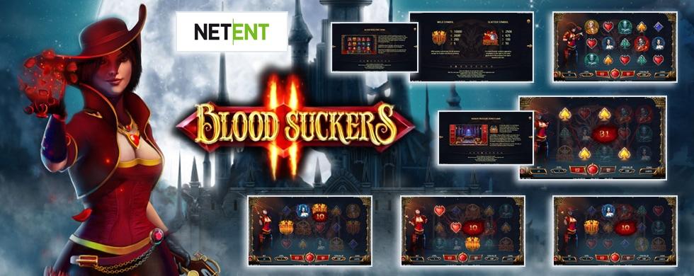 Blood Suckers 2 1
