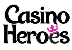casino heroes large first bonus