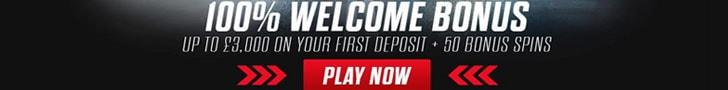 spinrider casino bonuses