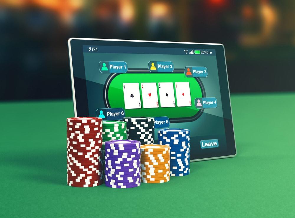 покер игра казино онлайн