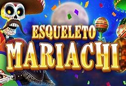 Esquelito Mariachi online slot