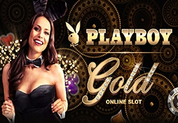 playboy gold online slot