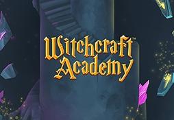 witchcraft academy online slot