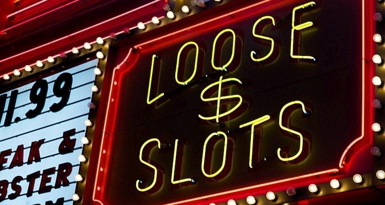 Loose Slots