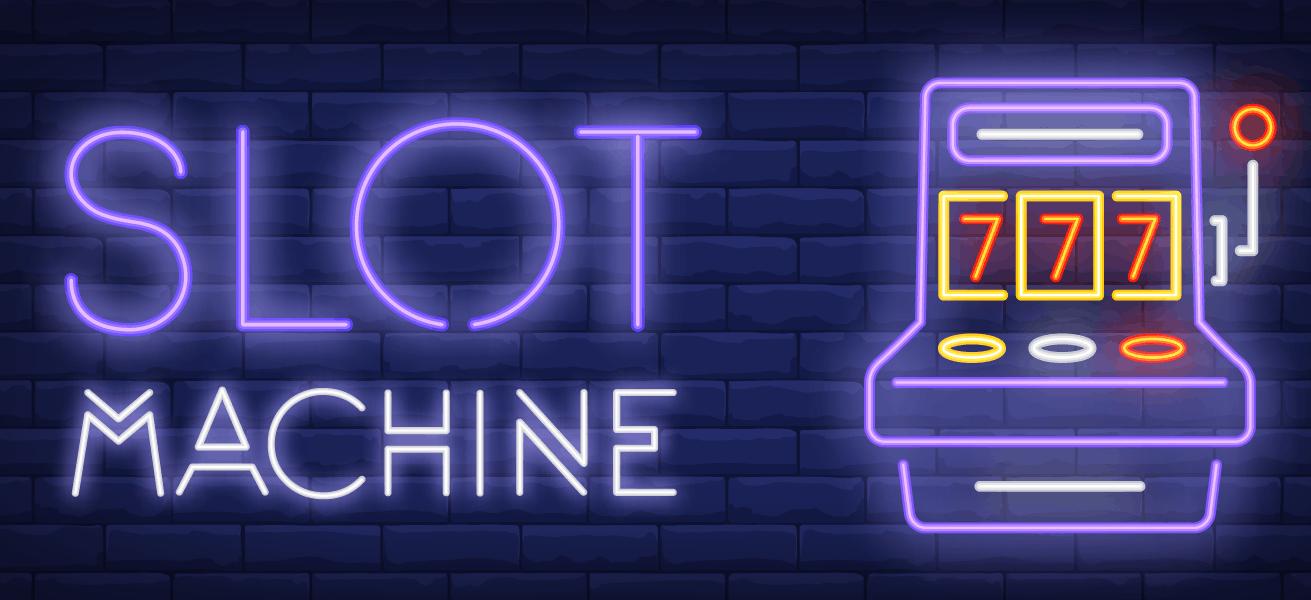 Are Slot Machines Truly Random
