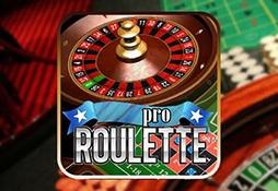 Pro Roulette