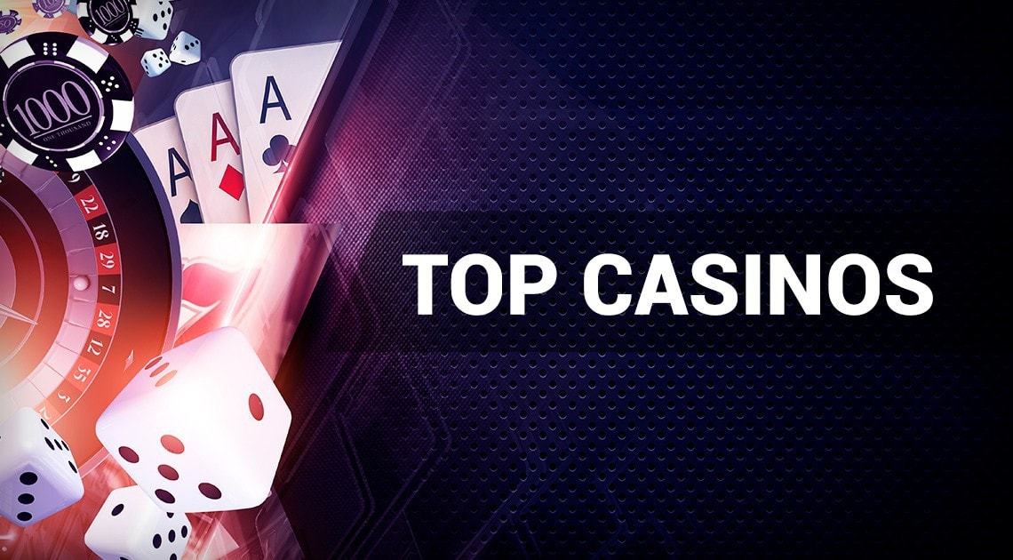 Top Casino 2019