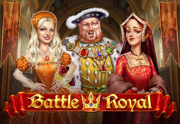 Battle Royal Slot