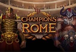 Champions Of Rome Yggdrasil