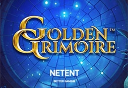 Golden Grimoire Netent Featured2