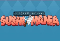 Kitchen Drama Sushi Mania