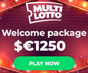 Multilotto Casino Lotto Offer