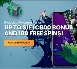 Casiplay Casino New