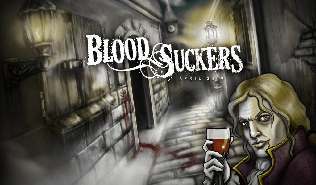 Blood Suckers Slots