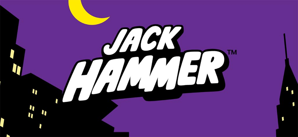 jack hammer bonus offers banners