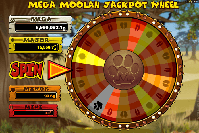 Megamoolah How To Winb Big Money