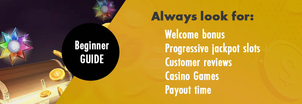 Casino Player Beginner How To Guide