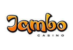 Jambo Casino Bonuses